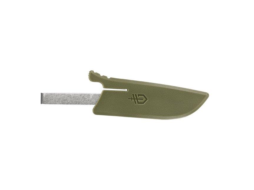 gerber gear spine fixed blade knife utility knife backpacking knife edc knife camp ground blade 2