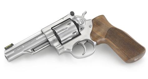 ruger gp100 match chapion 10mm revolver model 1775 4