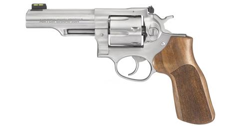 ruger gp100 match chapion 10mm revolver model 1775 6
