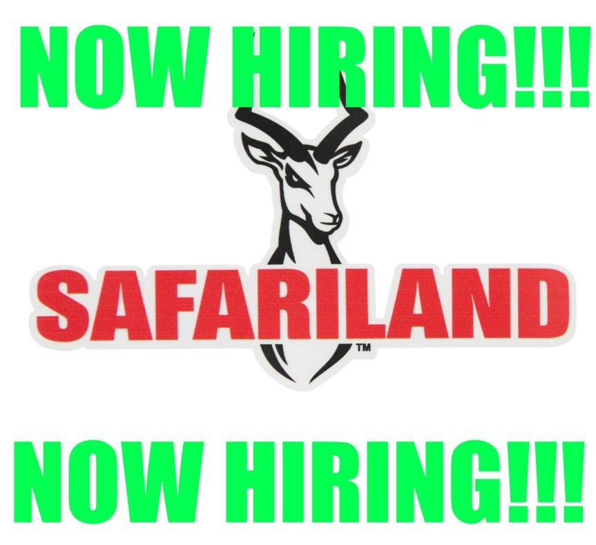 SAF-DECAL_Safariland_Decal