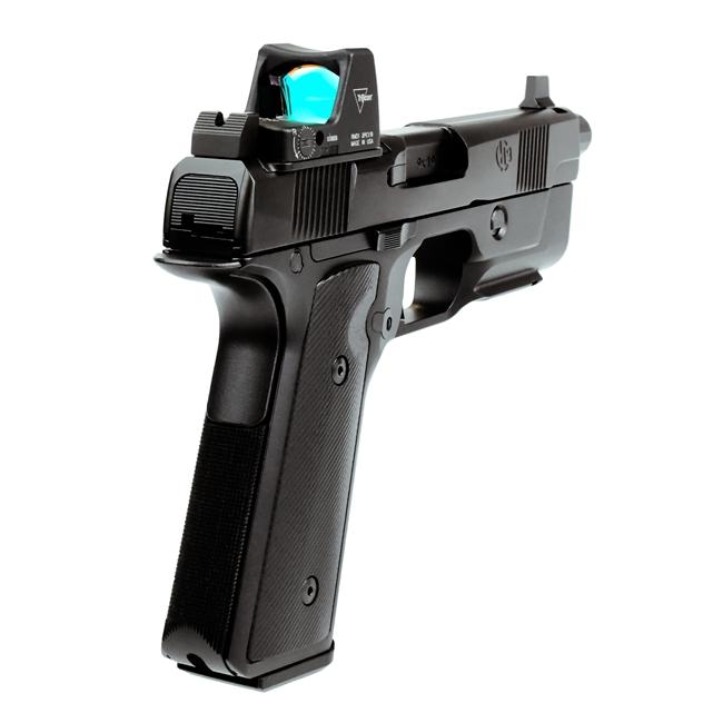 hudson h9 optic slide h9 slide cut custom hudson h9 pistol 3