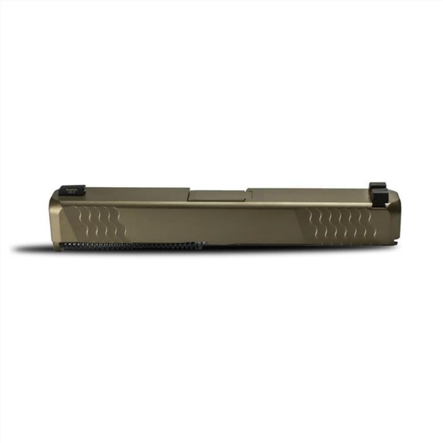 lone wolf distributors grey man glock pistol concealed glock survival prepper 9mm AW-Grey Man 4