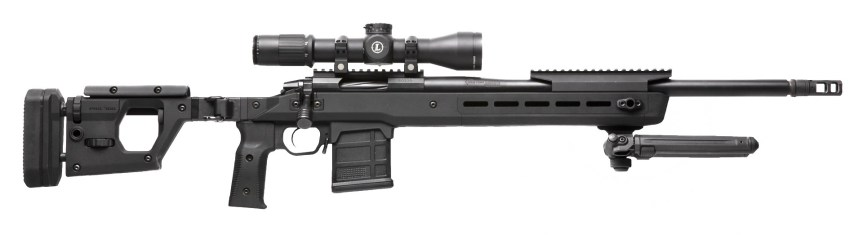 magpul pro 700 chassis remington 700 sniper chassis mag802 11