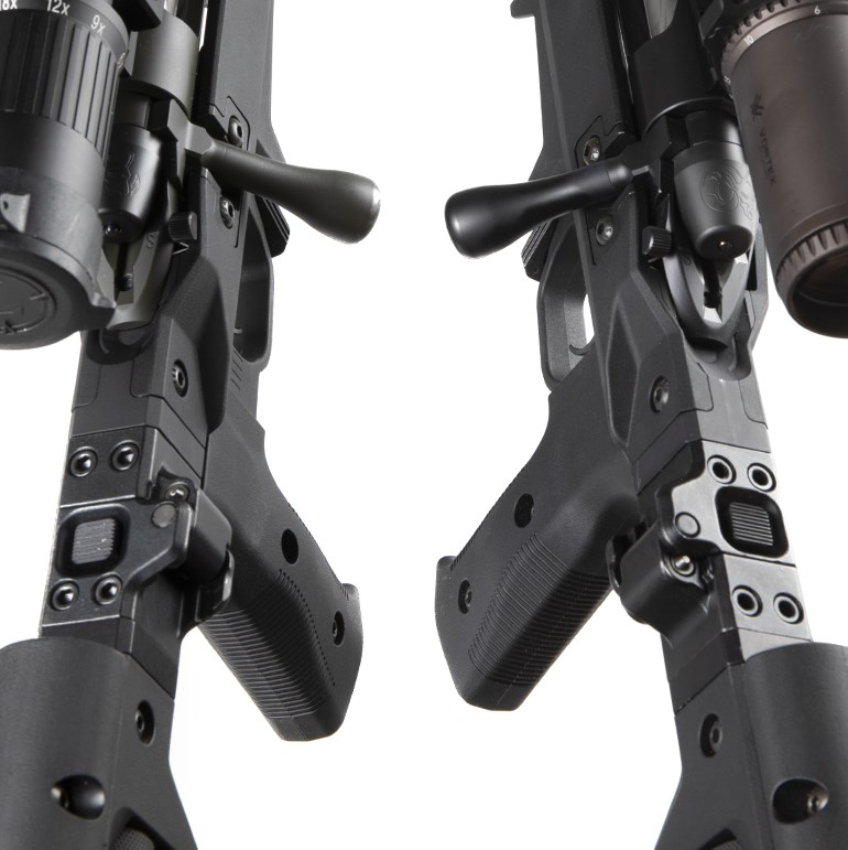 magpul pro 700 chassis remington 700 sniper chassis mag802 4