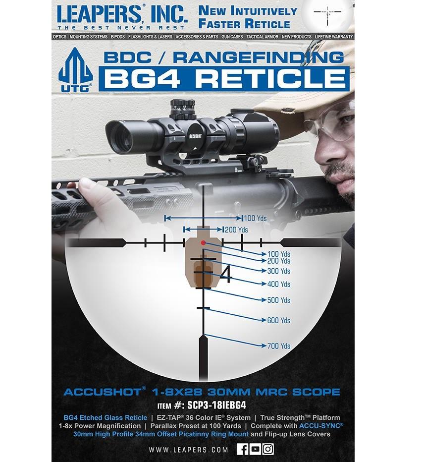 leapers utg bg4 reticle 1-8x28 30mm MRC scope sniper scope black rifle ar15 ar-15 attackcopter SCP3-18IEBG4 9.jpg