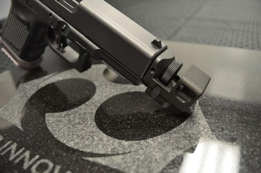 kiler innovations glock compensator 9mm muzzle brake for the glock attackcopter firearmblog gunblog firearm news ar15 tactical black rifle  1.jpg