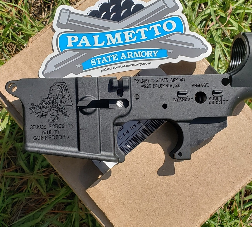 palmetto state armory stripped lower receiver space force; tactical; attackcopter; firearm blog; gun rag 5165449594; 40sw; ar-15 ; ak47 tactical 4.jpeg