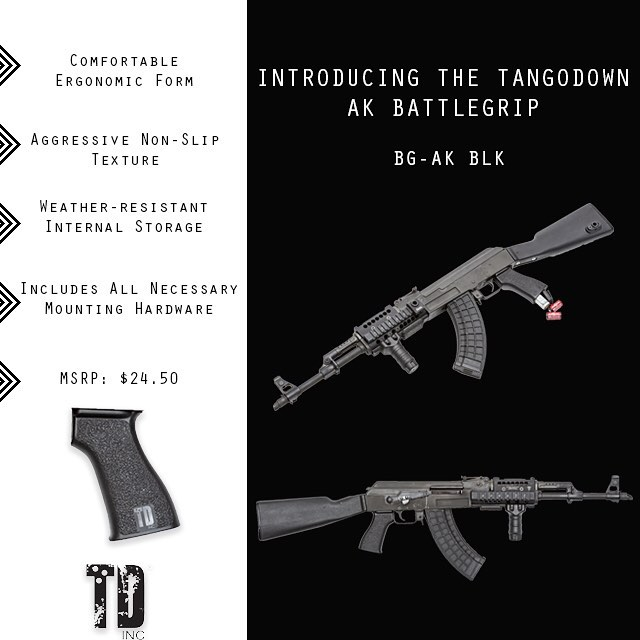 tangodown BG ak battlegrip ak pistol grip custom ak47 ak74 tactical attackcopter gunblog firearmblog 762x39  a.jpg