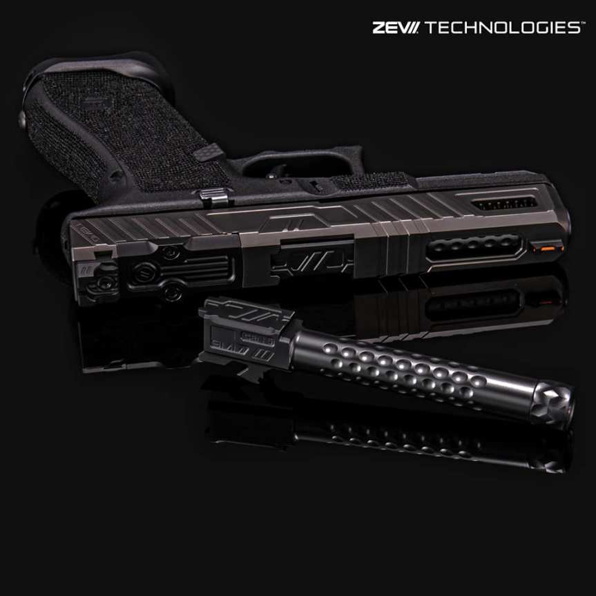 zev technologies glock 17 gen 5 threaded barrel match grade gen 5 barrels BBL-17-V2-5G-DLC 1.jpg