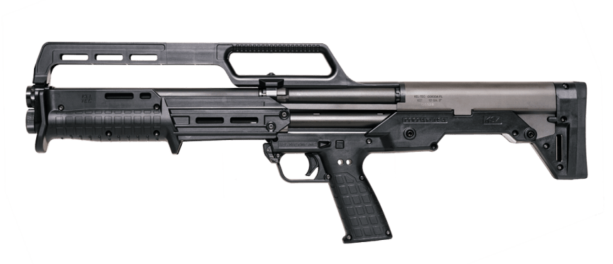 kel-tech ks7 shotgun keltech bullpup shotgun ks7 2.png