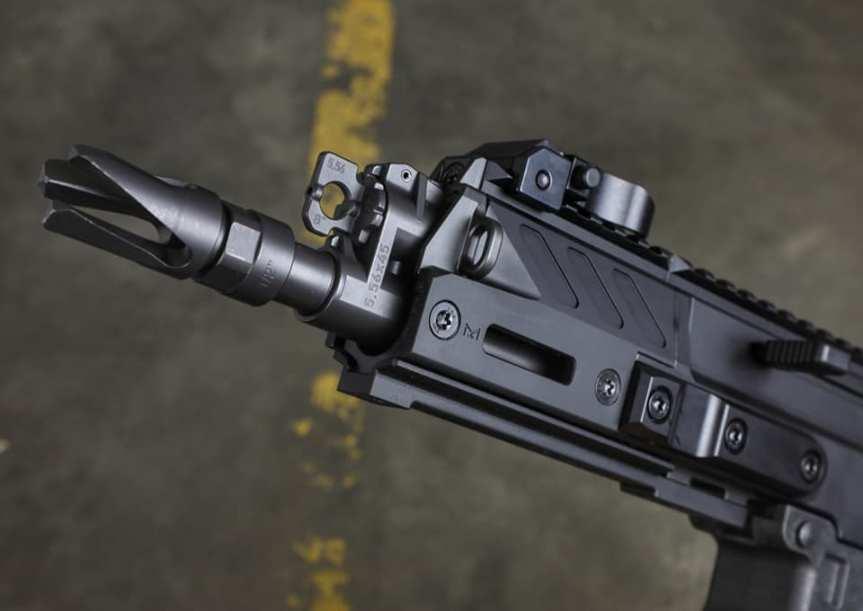 cz bren 2 ms pistol 7.62x39 bren pistol 5.56 bren pistol cz pistol shoulder brace bren adapter 1