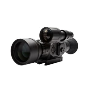 sightmark 4-32x50mm wraith digital riflescope SM18011