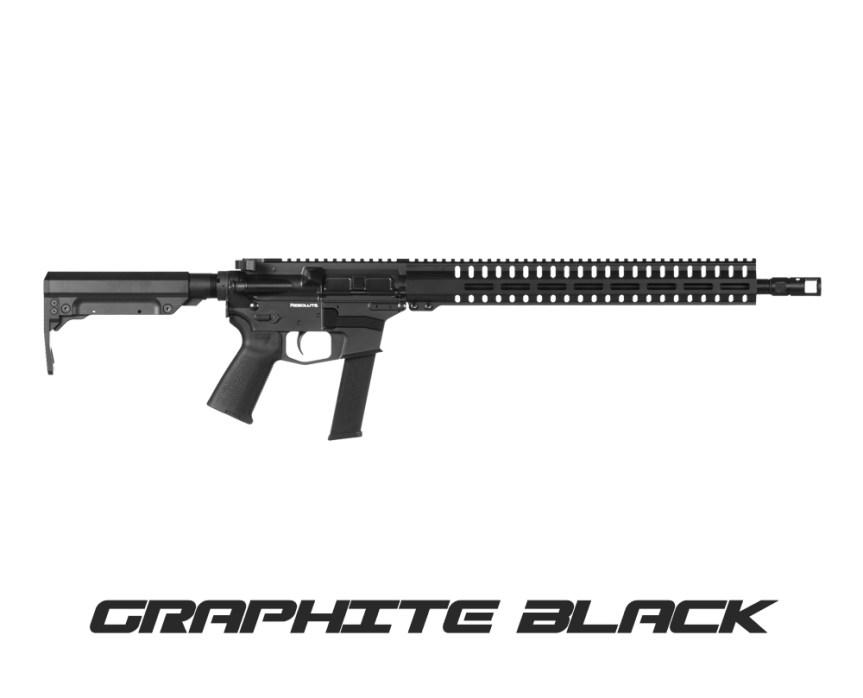 cmmg banshee 40sw resolute 40sw pistol caliber carbine 40sw 5
