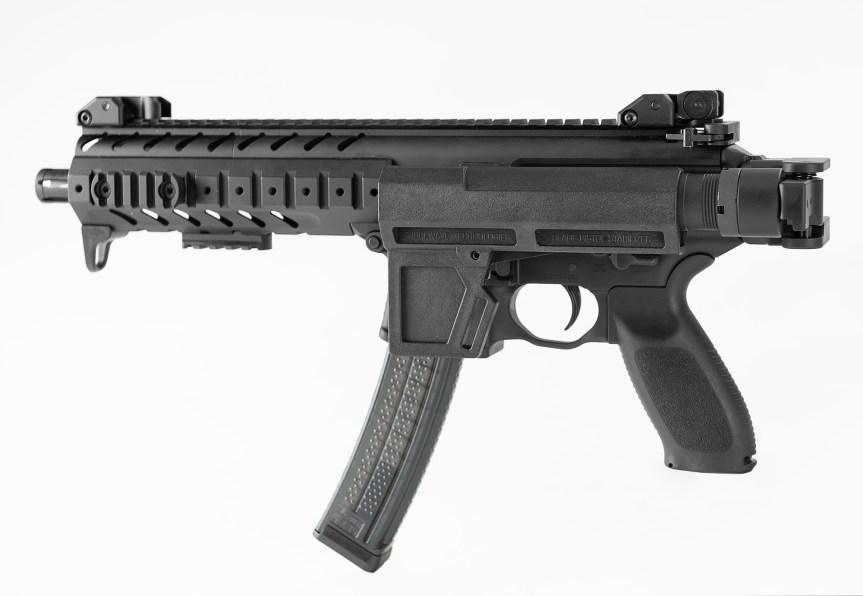 Shockwave Technologies blade 2m pistol brace for milspec buffer tube adjustable pistol brace 2