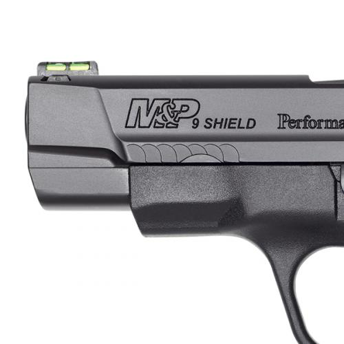 smith and wesson m p shield m2.0 lon slide rmr on shield optics cut smithn and wesson 2