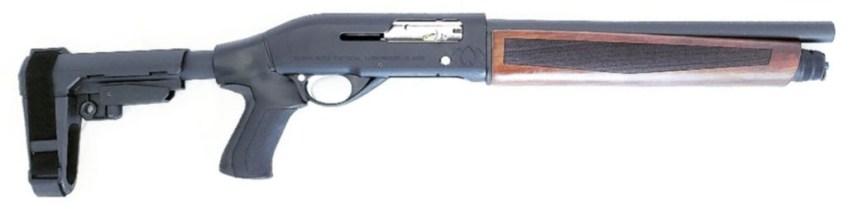 black aces tactical pro series s semiautomatics 702706997973 non nfa shotgun 12 guage shotty 5