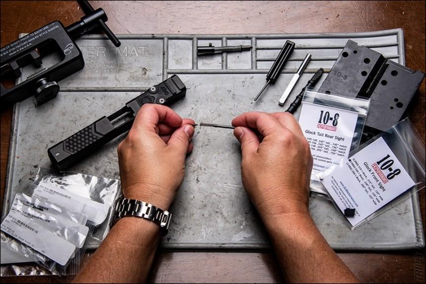 grey ghost precision glock slide completion kits glock internals for the slide internals glock springs striker  a.jpg
