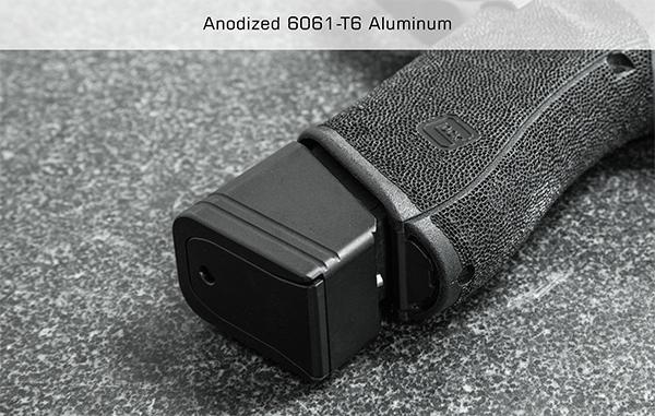 leapers utg glock plus 5 base pads for the glock 17 magazine extensions ipsc uspsa  1.jpg