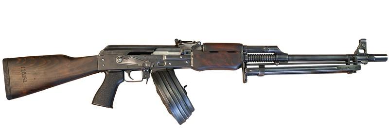 meridian defense corp mdc 47 war rifle apocalypse series rifle 7.62x39mm kalashnikov 2