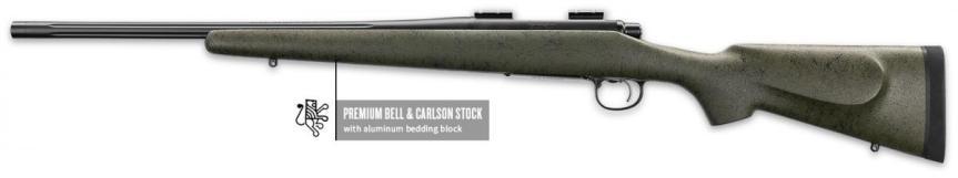 remington arms company nra model 700 nra america hunter 6.5 creedmoor sniper hunting rifle 3