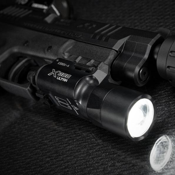 springfield armory xd-m osp 10mm optic rmr cut 10mm XDMT94510BHCOSP 5