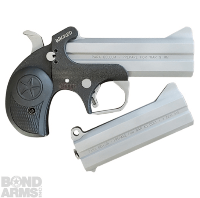 Bond arms 45 colt 410 derringer john wick pistol 1.png