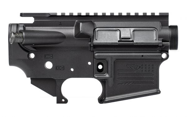 aero precision dtom product line dont tread on me ar15 dont tread on me ar10 gadsden 3