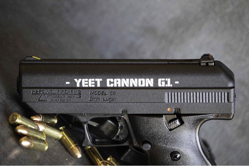 hi-point firearms c9 yeet cannon g1 pistol 9mm problem solva i keep it real bitch  1.jpg