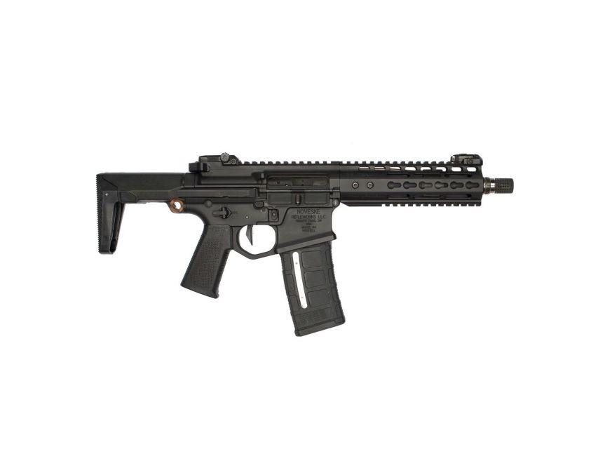 noveske rifleworks Gen4 N4-PDW Rifle ghetto blaster honey badger rifle 3.jpeg