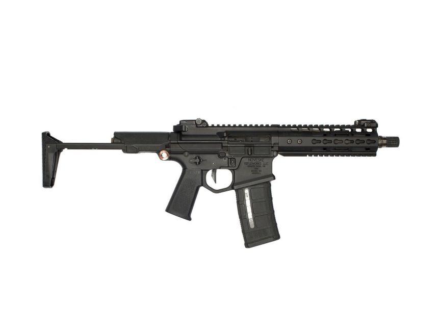 noveske rifleworks Gen4 N4-PDW Rifle ghetto blaster honey badger rifle 4
