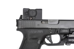 tangodown AAM-01 ACRO Glock MOS mount aimpoint acro mos models 9mm