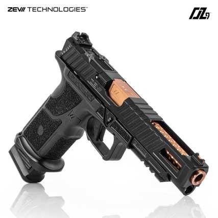 zev technologies 0.z-9 modular build kits mbk modular glock