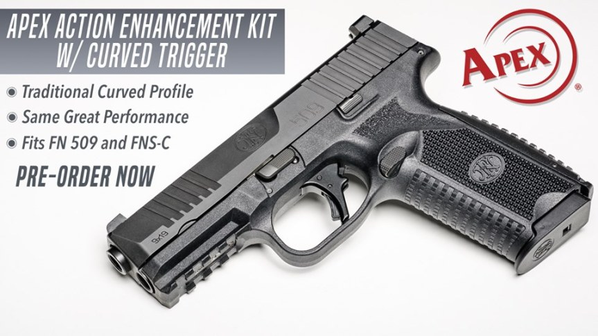 apex tactical curved action enhancement trigger kits fn 509 fns-c pistol 9mm custom trigger 1.jpg