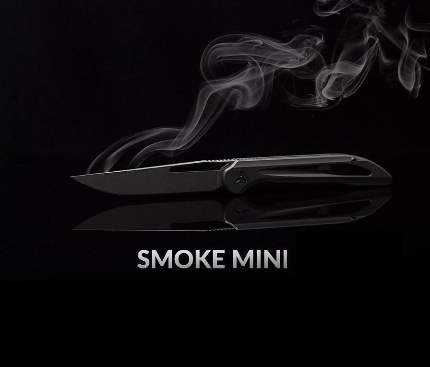boos blades smoke mini frame lock flipper pocket knife edc knife cmp 20cv pocket knife blades  1.jpg