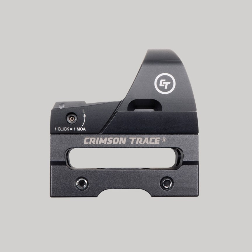 crimson trace cts-1400 reflex red dot sight 1 3 cowitness absolute cowitness mount picatinny red dot mount  3.jpg