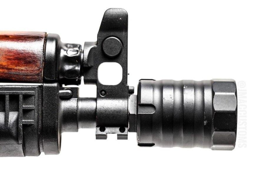 jmac customs bds-x12 blast diversion shield redirector muzzle brake for silencer co shield for griffin armament muzzle brakes  1.jpg
