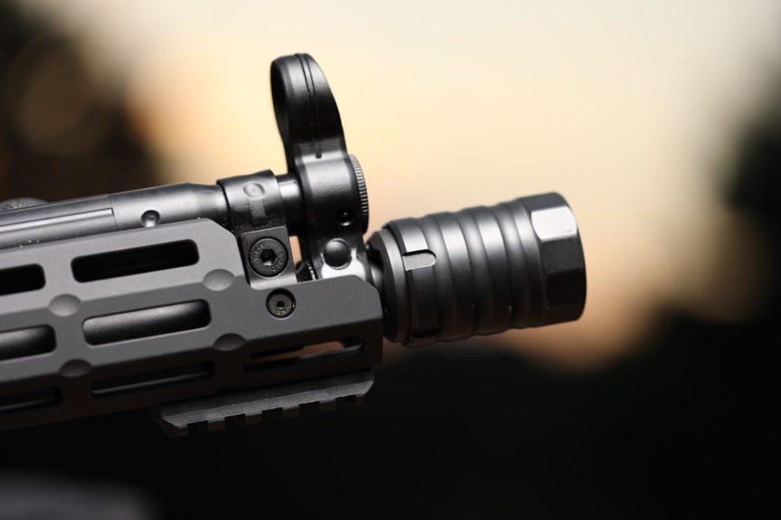 jmac customs bds-x12 blast diversion shield redirector muzzle brake for silencer co shield for griffin armament muzzle brakes  2.jpg