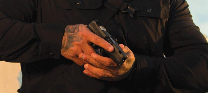 sig sauer 365-9-SAS-C p365sas micro compact 9mm pistol conceal carry handgun ccw p365 sas 7