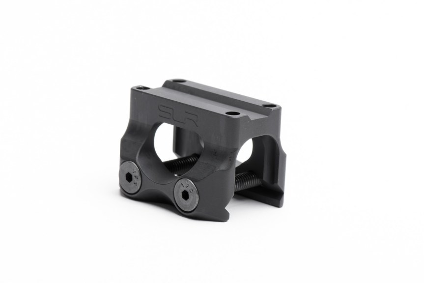 slr rifleworks lower 1 3 trijiconmro optic mount 810646035157 OM-MRO-1 3 5
