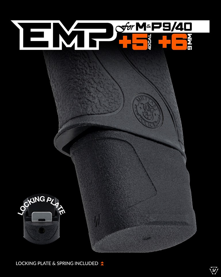 strike industries SI-EMP-MP9&40-BK emp mp 9 40 extended magazine base plates for sw mp 9mm 40sw plus magazine extensions  1.jpg