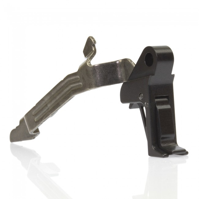 cmc triggers glock gen 5 flat trigger 3