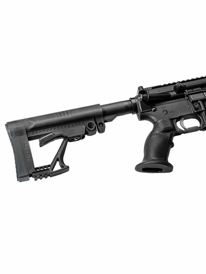 luth-ar mba-5 carbine buttstock ar15 precision stock for the ar-15 rifle black rifle  5.jpg