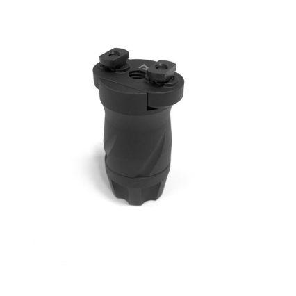 samson manufacturing m-lok vertical grip ar15 billet vert grip