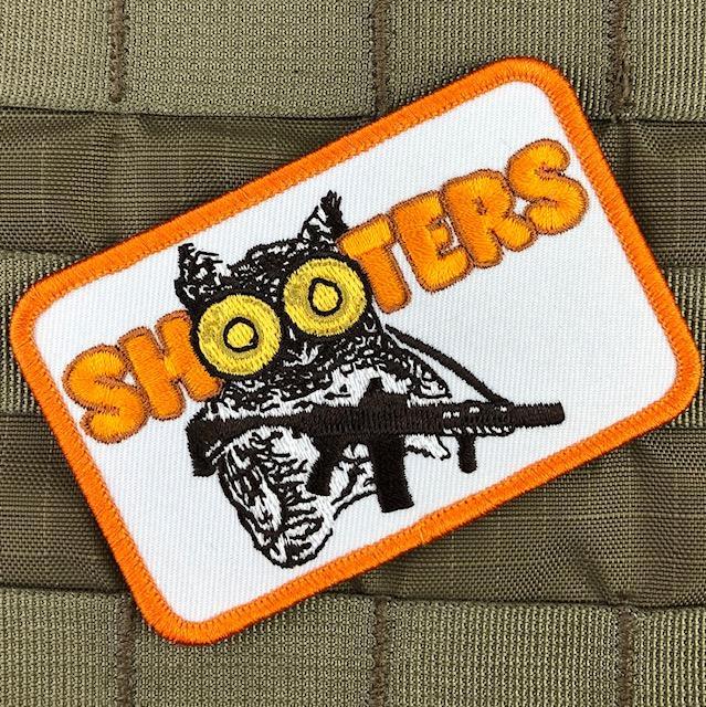 violent little machine shop shooters hooters morale patch edc bag patches  4.jpg