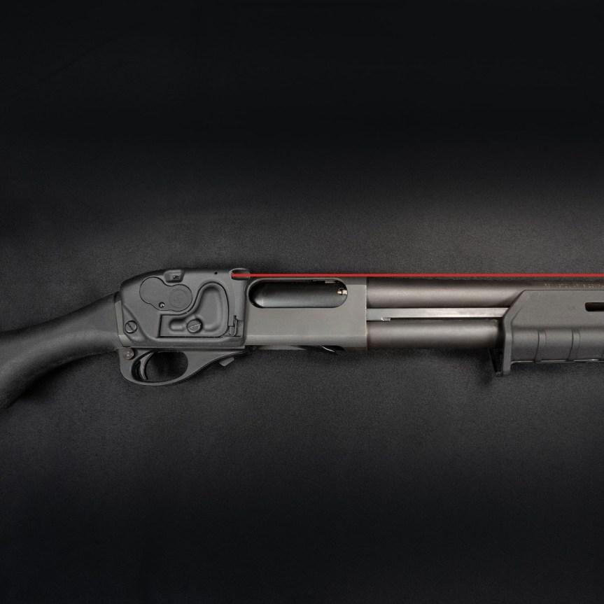 crimson trace laser saddle laser for remington 870 tac-14  3.jpg