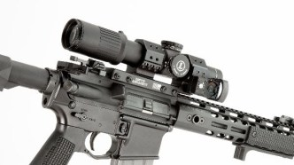 griffin armament sprm optic mounts sniper grade scope mount