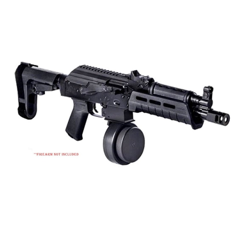 palmetto state armory f5 manufacturing psa custom akv 50 round drum 9mm cz scorpion drum mag 5165491641 1.jpg