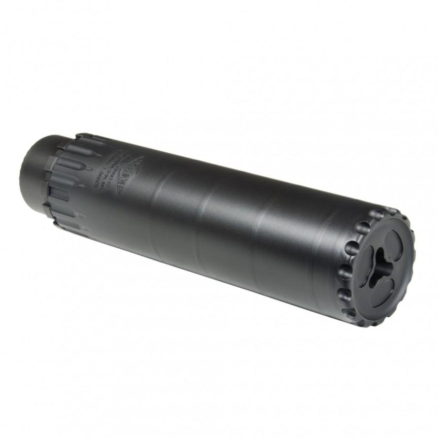yankee hill machine turbo t2 5.56 rifle suppressor lightest ar15 silencer  5.jpg