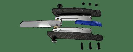 zero tolerance knives zt 0320 slip joint knife pocket knife edc blade carry