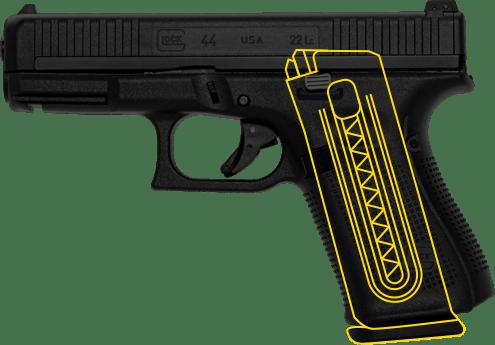 glock g44 22lr pistol 22lr glock 19  112.png